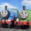 トーマスイベントは世界鉄道博パシフィコ横浜でキャラクターとデジタル体験