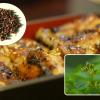 うなぎに山椒をかける理由?美味しいかけ方と山椒煮レシピ
